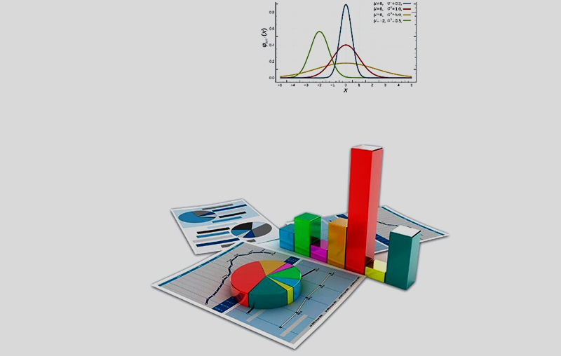 Statistical concepts for data science