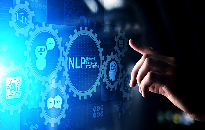 How does NLP work natural language processing?